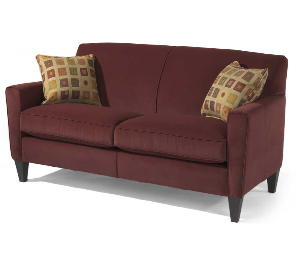 Flexsteel Sofa Locations: Flexsteel Digby Sofa Flexsteel 5966 Digby Sofa Group