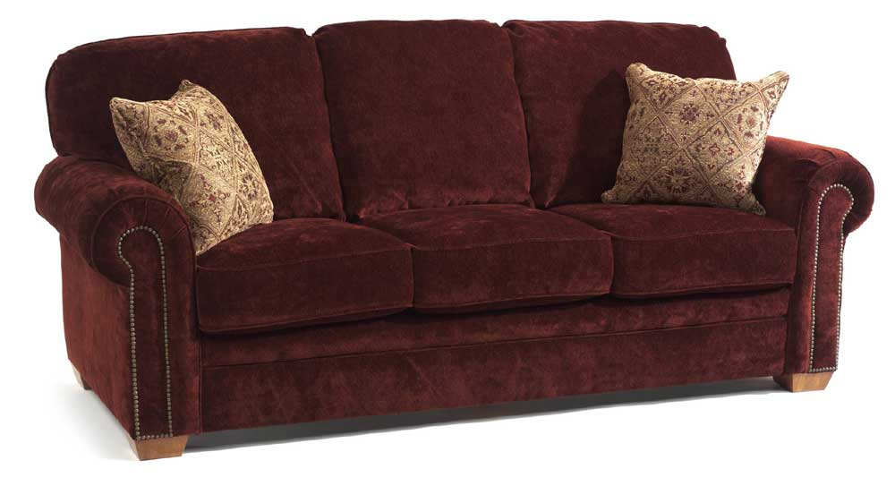 Flexsteel Harrison Sofa - Item Number: 7270-31