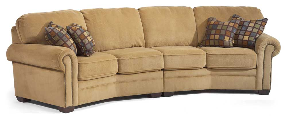 Flexsteel Harrison Conversation Sofa Ahfa Dealer Locator