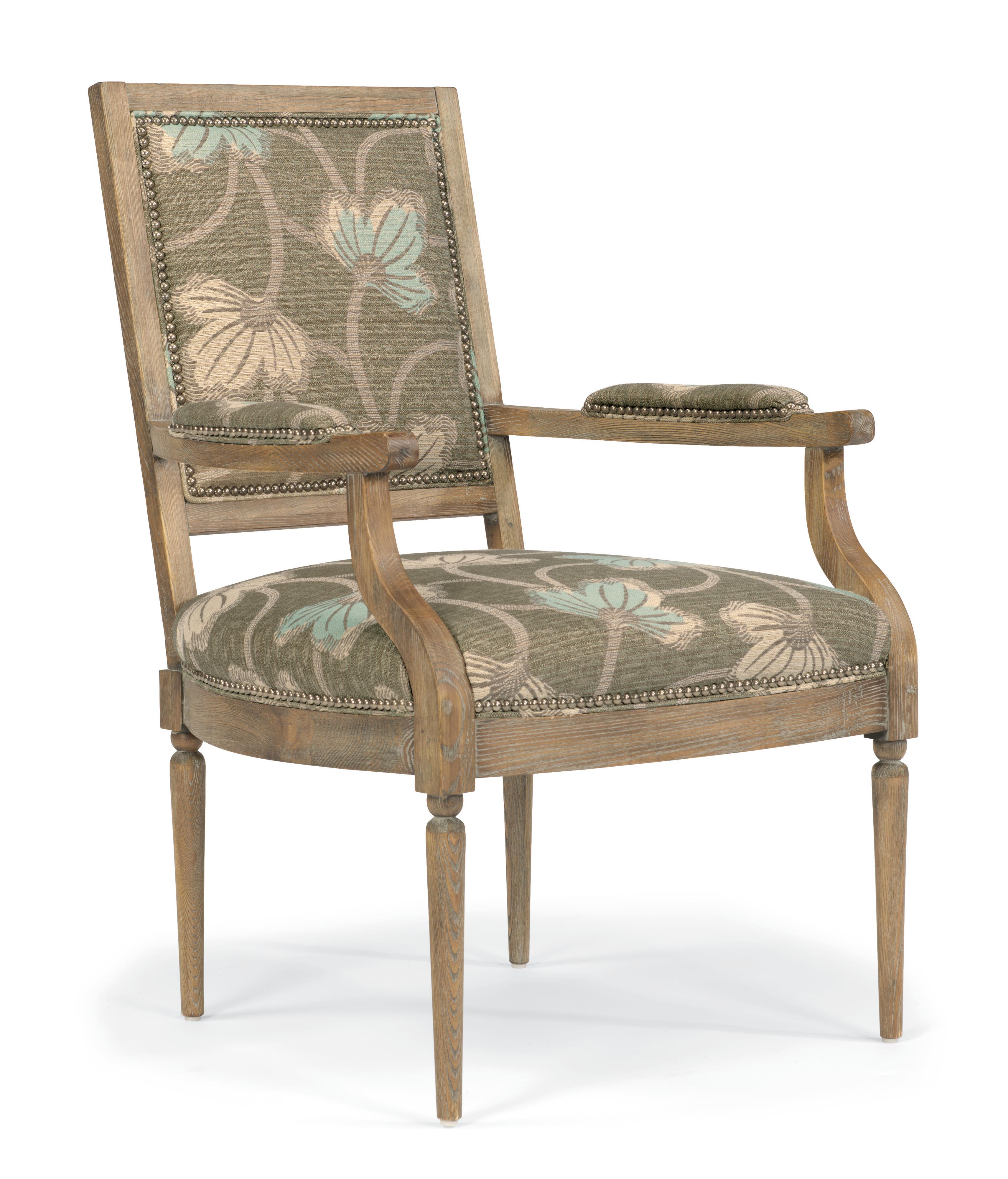 Flexsteel Accents Dorean Chair - Item Number: 0102-10-921-30