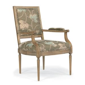 Flexsteel Accents Dorean Chair
