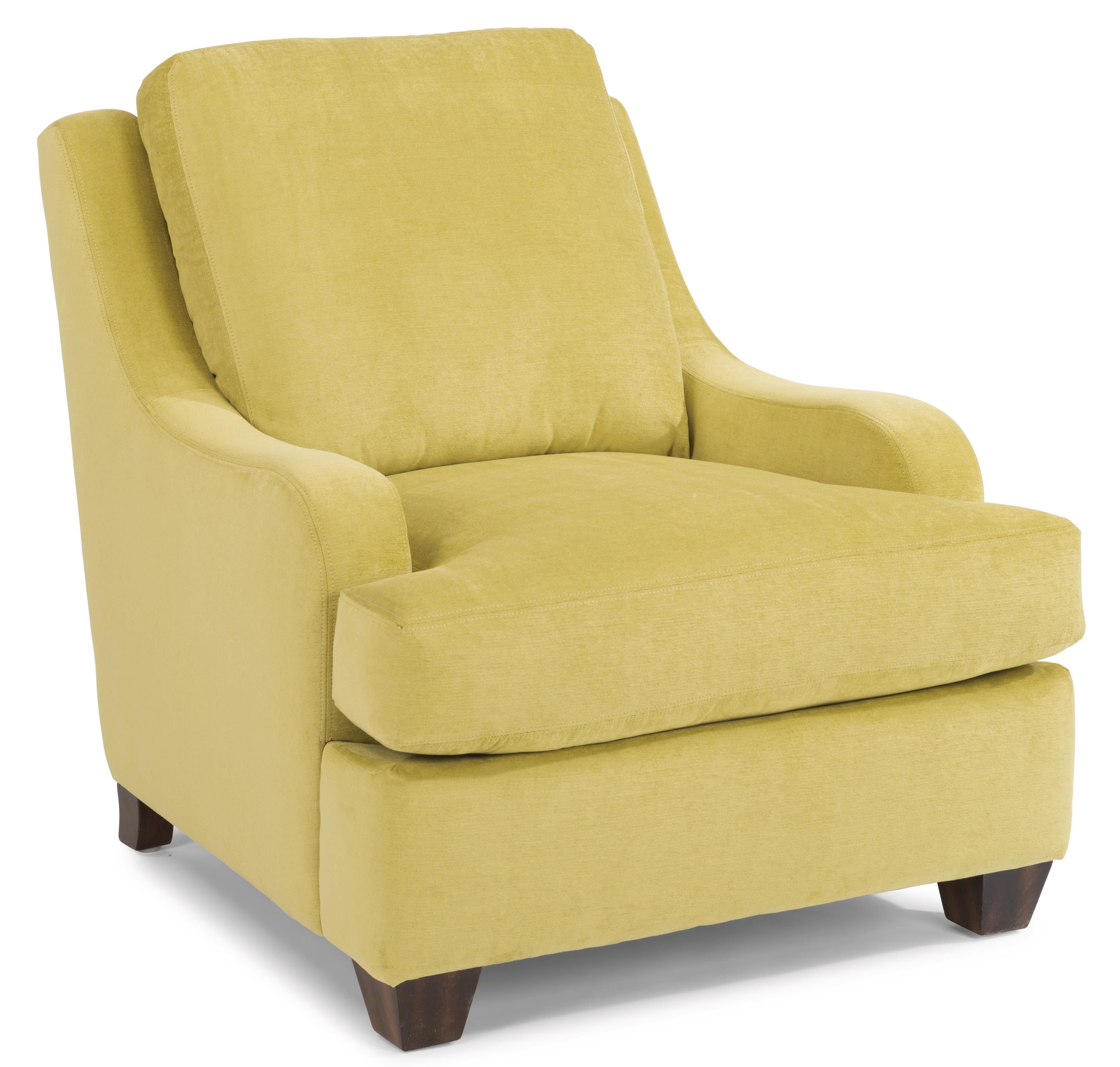 Flexsteel Accents Salem Chair - Item Number: 0111-10-917-22