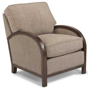 Flexsteel Accents Comac Chair