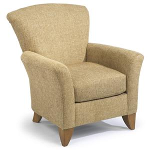 Jupiter Upholstered Chair
