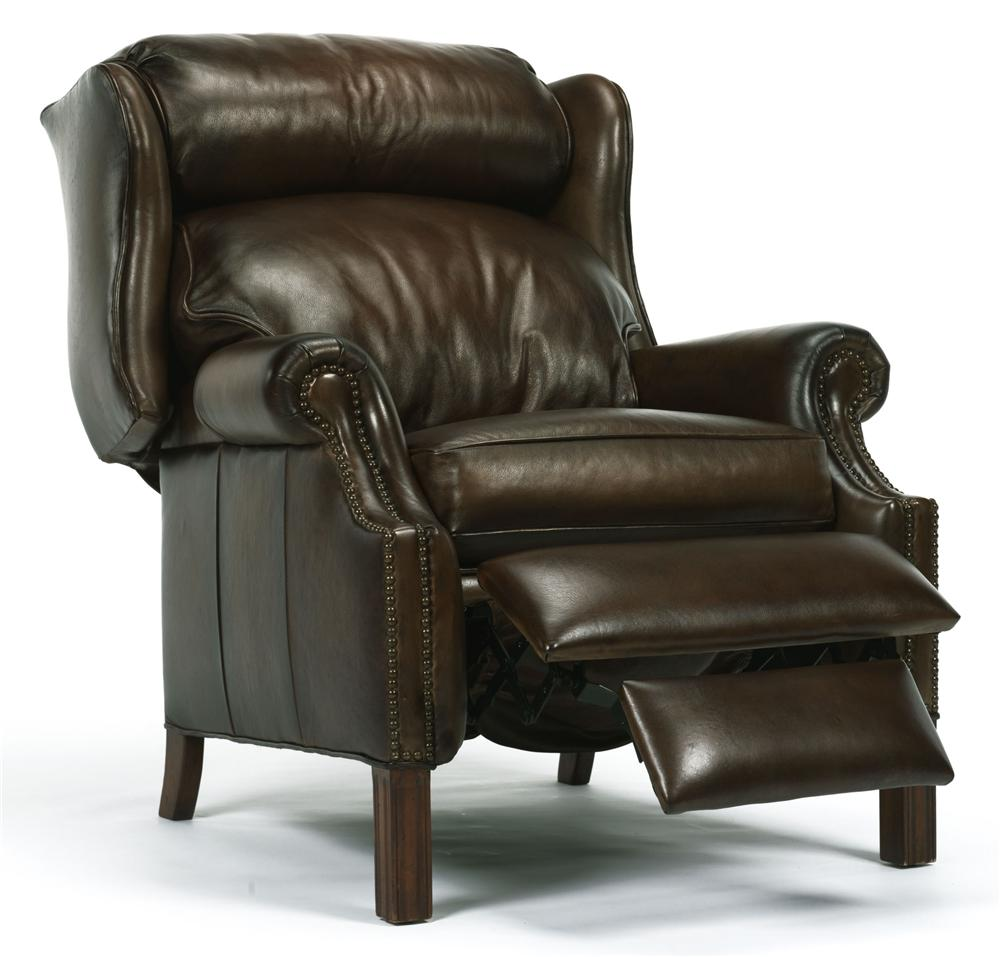 Flexsteel Accents Bonneville Recliner - Item Number: 1169-50