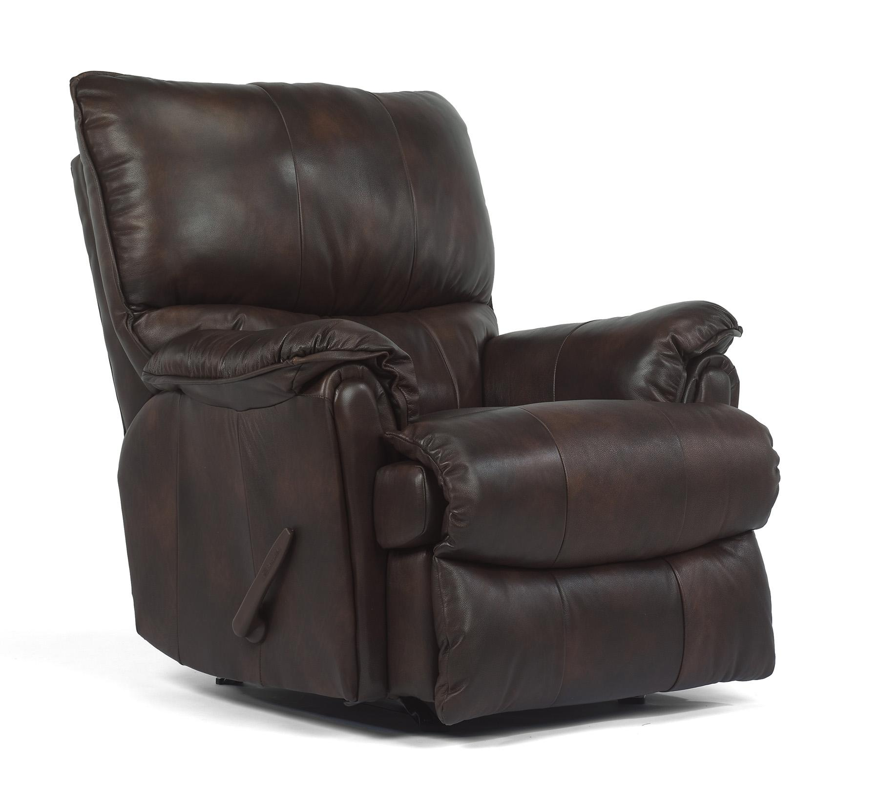 Flexsteel Accents Stockton Recliner - Item Number: 1217-510