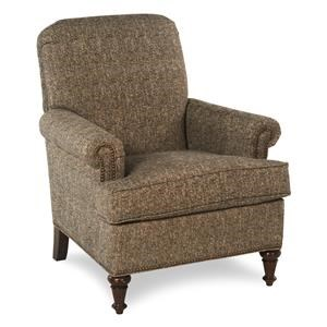 Flexsteel Accents Churchill Chair