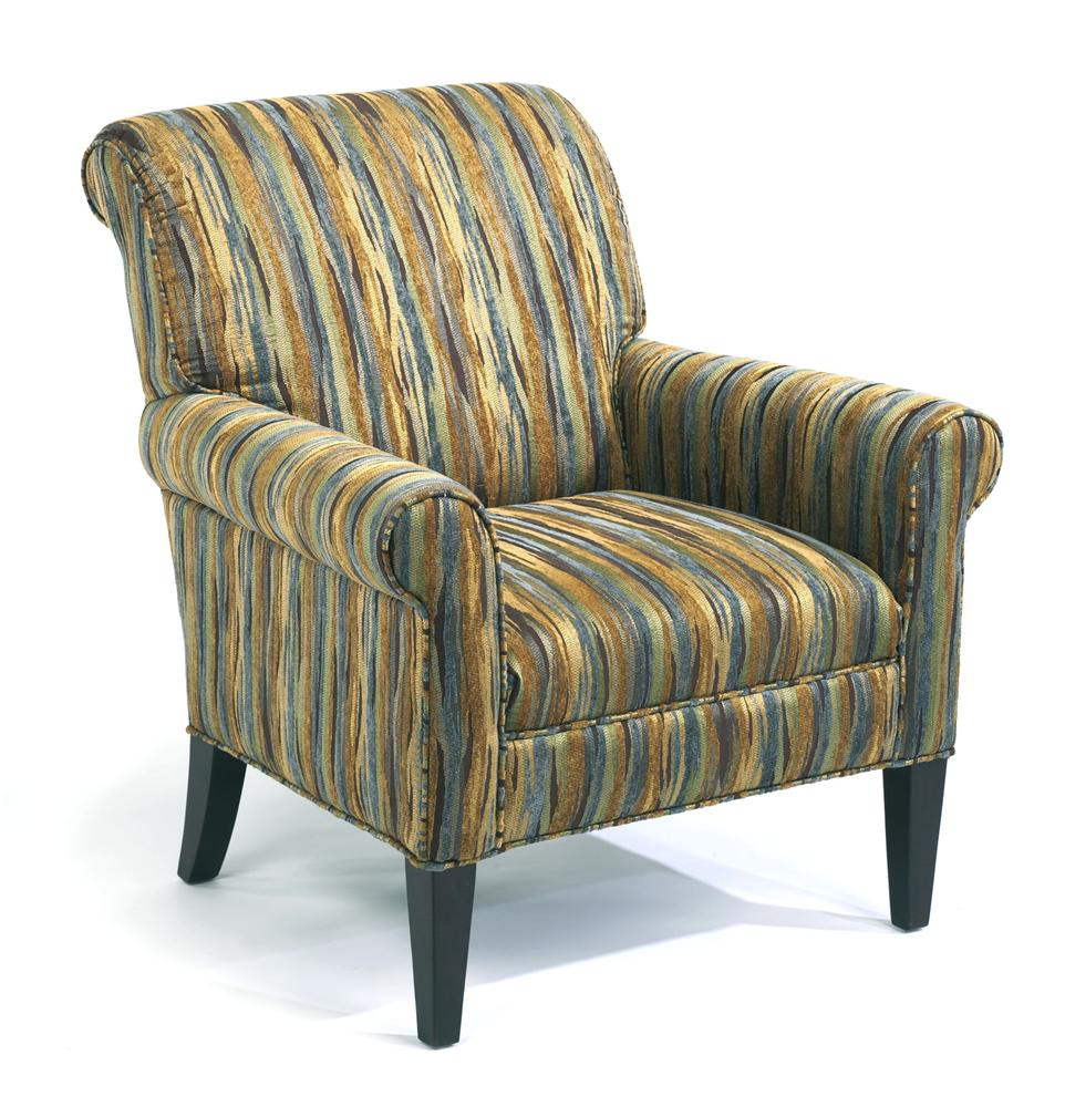 Accents Newburgh Upholstered Chair