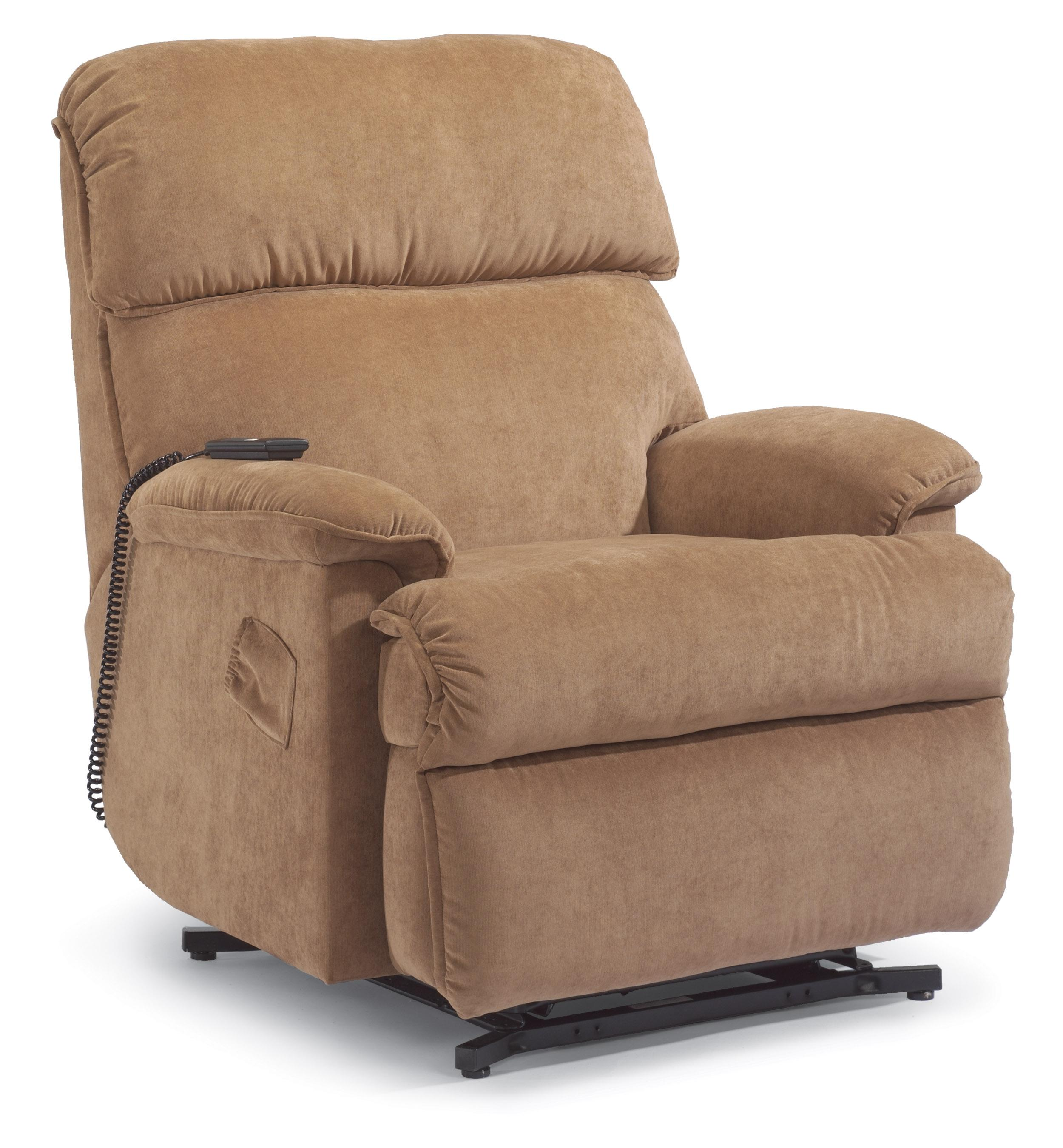 Accents Geneva Lift Recliner By Flexsteel