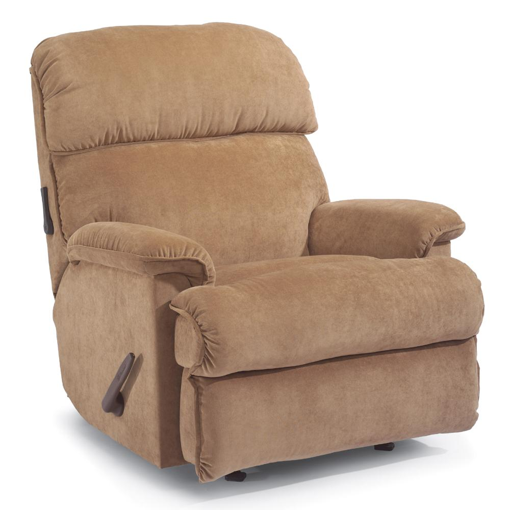 Geneva Swivel Glider Recliner