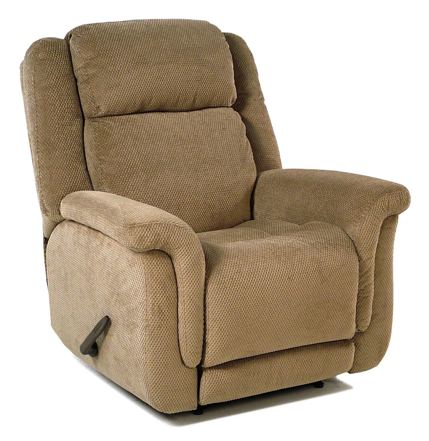 Flexsteel Accents Wall Recliner w/ Pillow Arms - Item Number: 2814-50-646-80