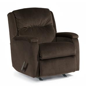 Flexsteel Accents Wall Saver Recliner