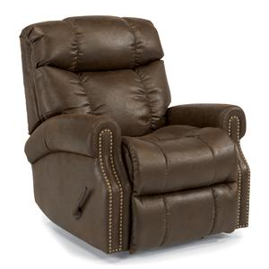 Flexsteel Accents Morrison Wall Recliner