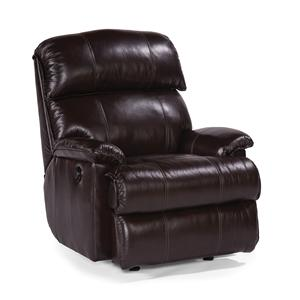 Geneva Power Rocker Recliner