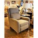 Flexsteel Accents Power High Leg Recliner w/ Power Headrest - Item Number: 4521-503H-172-72