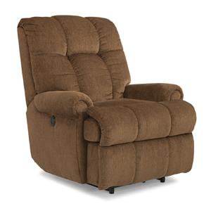 Flexsteel Accents Large Recliner