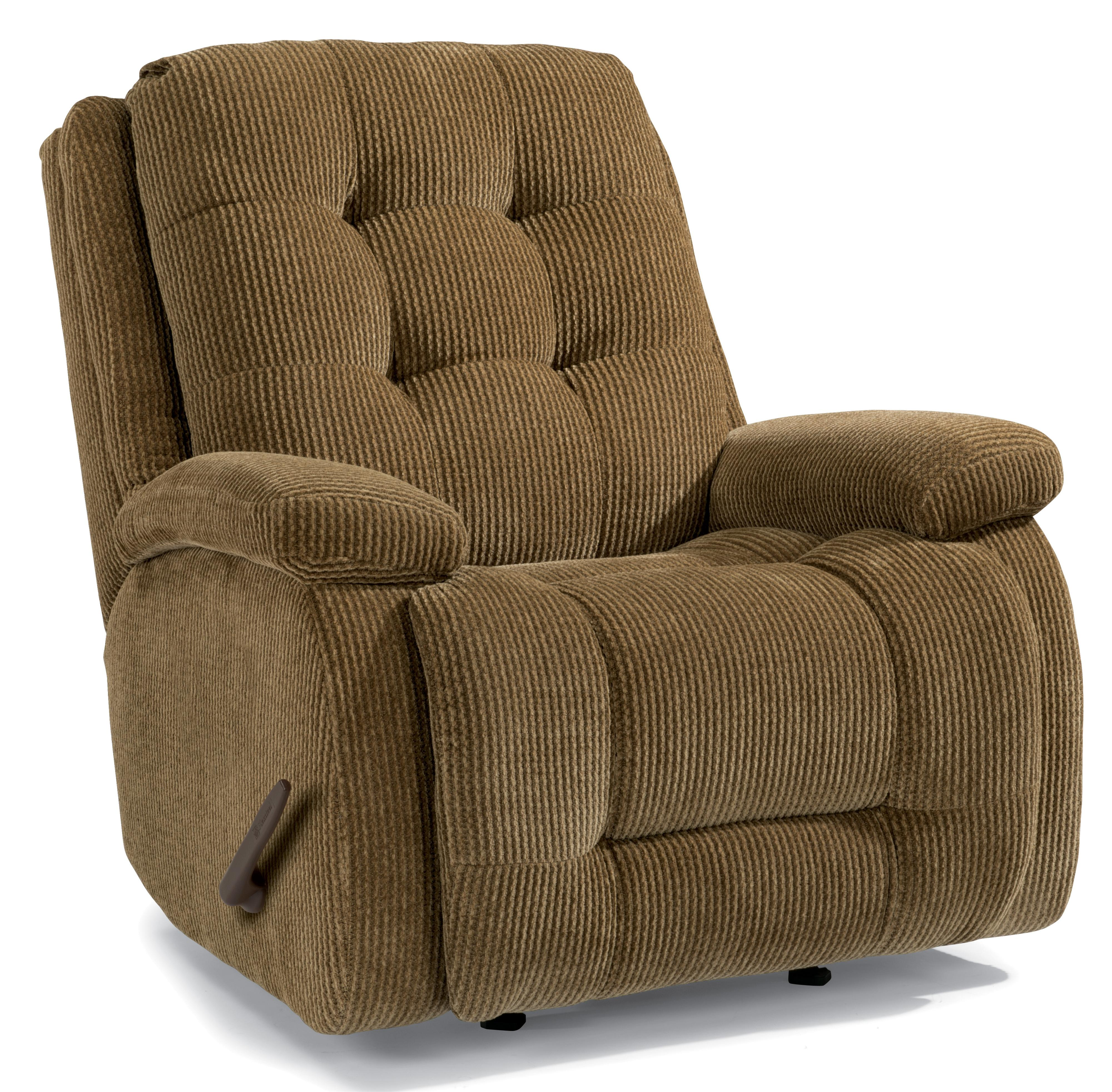 Flexsteel Accents Paxton Wall Recliner - Item Number: 4882-50-811-90