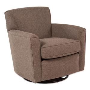 Super Accents Brosnan Swivel Glider By Flexsteel At Rotmans Theyellowbook Wood Chair Design Ideas Theyellowbookinfo