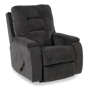 Flexsteel Accents Ashboro Rocking Recliner