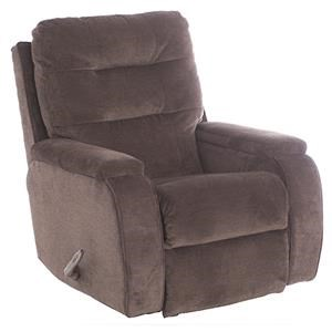 Flexsteel Accents Kerrie Rocking Recliner