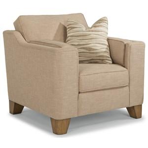 Flexsteel Arrow Chair