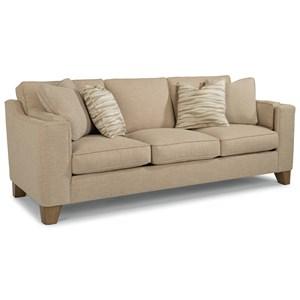 Flexsteel Arrow Sofa