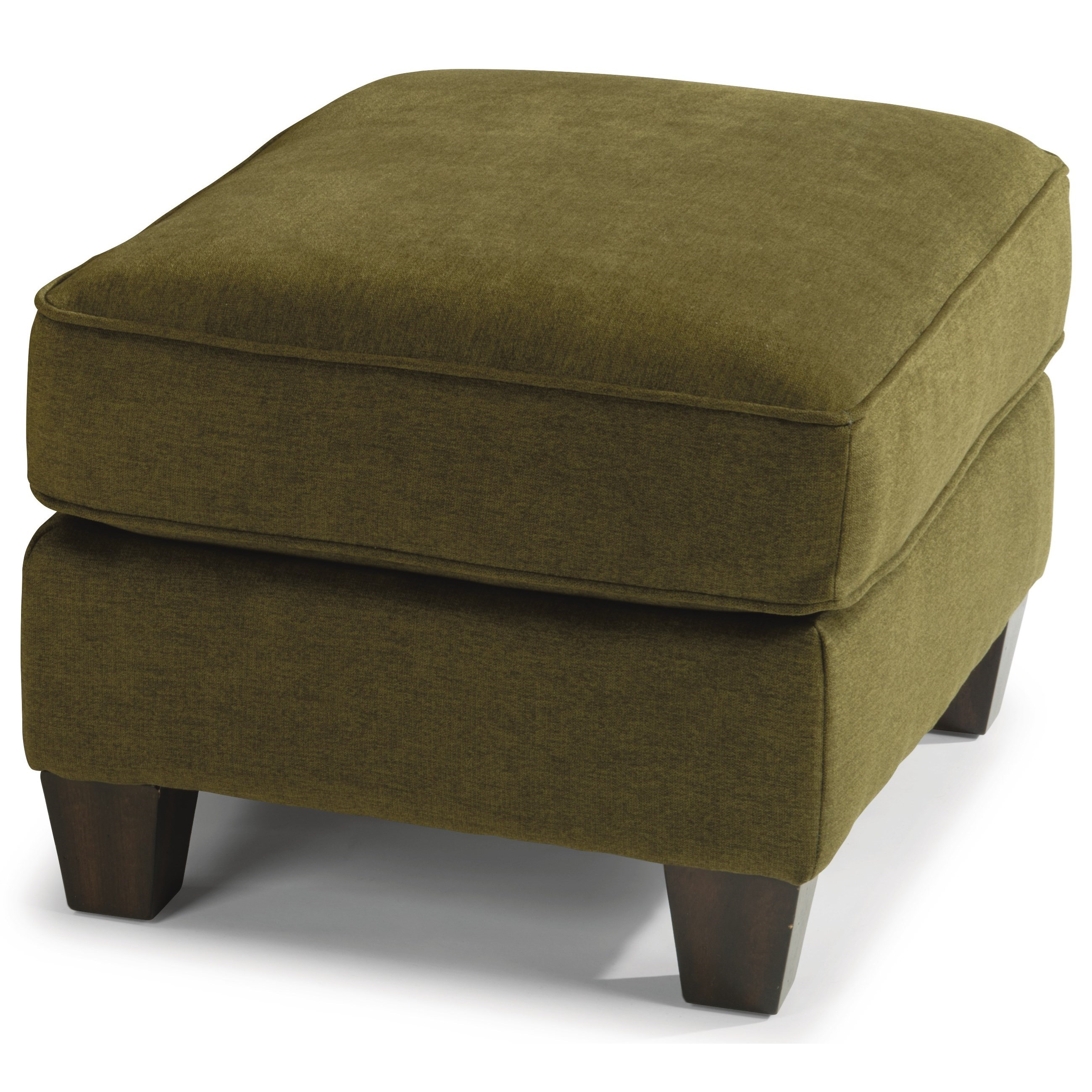 Flexsteel Atlantis Ottoman - Item Number: 5713-08-414-22