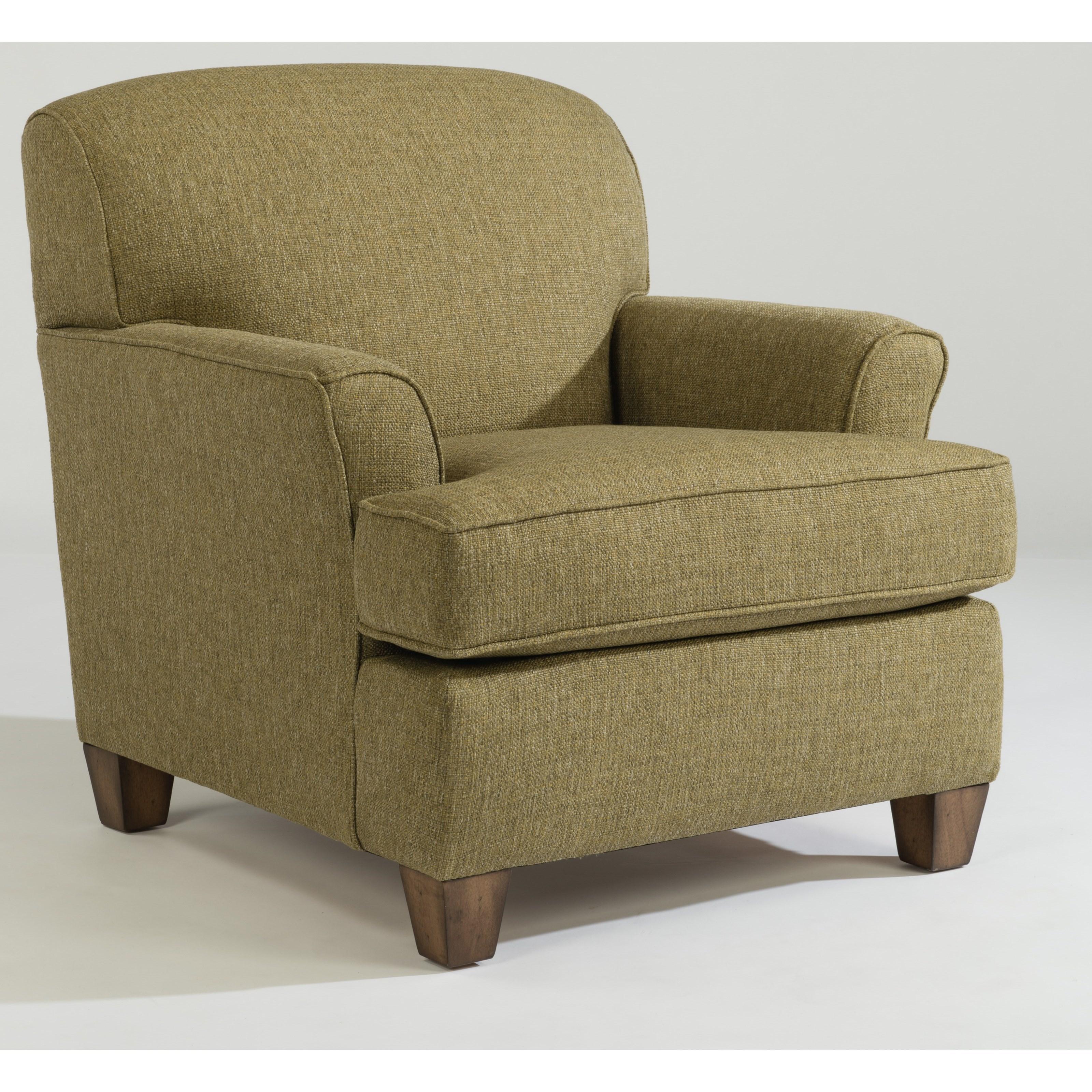 Flexsteel Atlantis Chair - Item Number: 5713-10-145-22