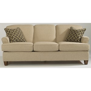 Flexsteel Atlantis Sofa