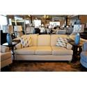 Flexsteel Atlantis Sofa - Item Number: 5713-31-143-80