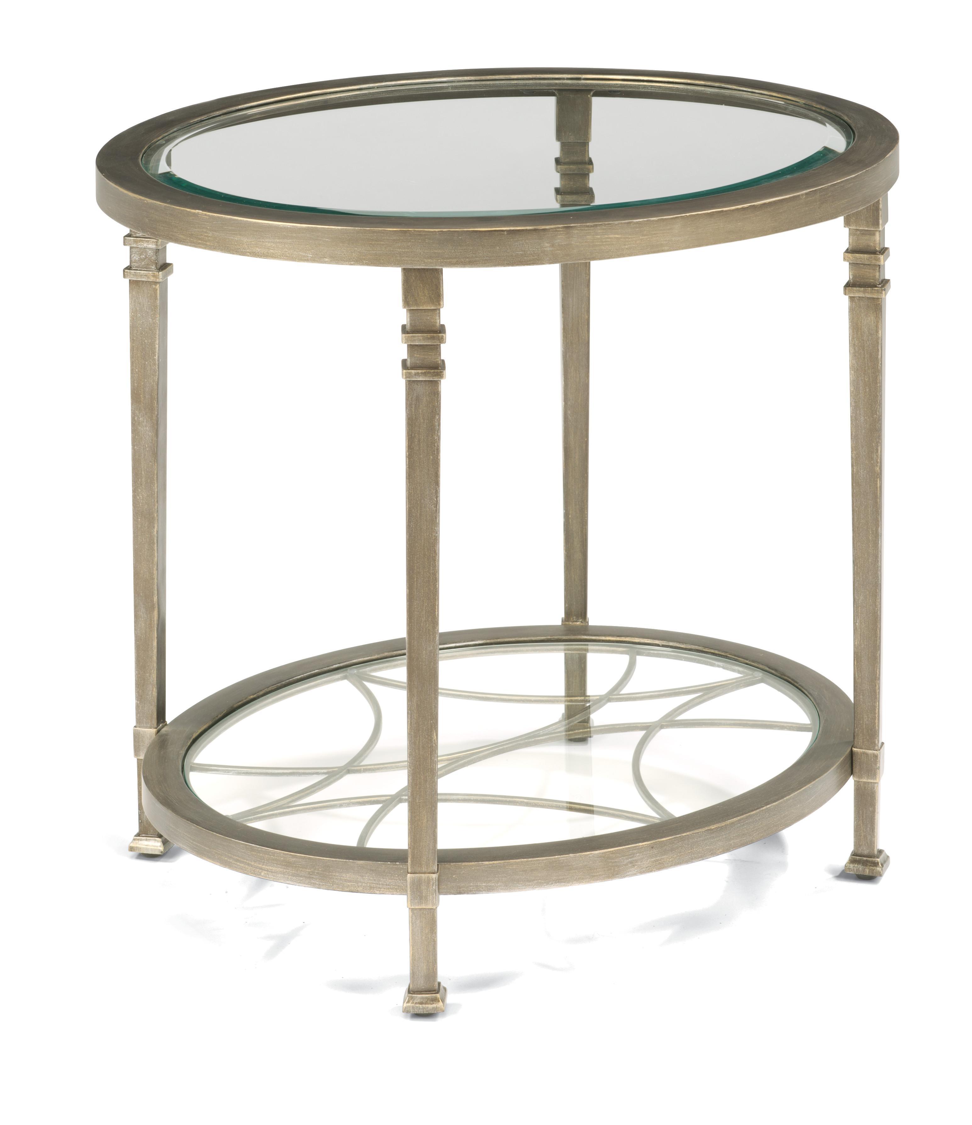 Flexsteel Atrium End Table - Item Number: 6725-01
