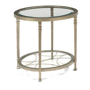 Flexsteel Atrium End Table