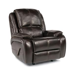 Flexsteel Latitudes - Avery Rocking Recliner