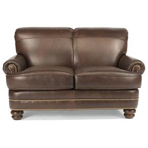 Flexsteel Knightsbridge Love Seat