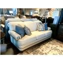 Flexsteel Bay Bridge Traditional Sofa - Item Number: 7791-31-912-30