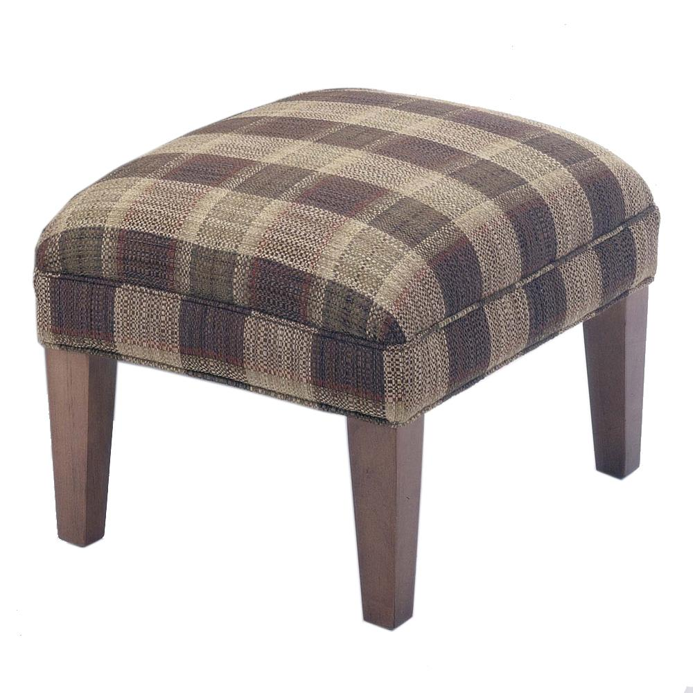 Flexsteel Bellingham Ottoman - Item Number: 192C-08