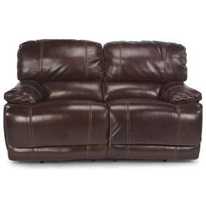 Flexsteel Latitudes - Belmont Power Reclining Love Seat