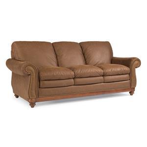 Flexsteel Belvedere Sofa