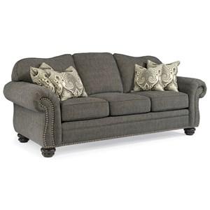 Sofa w/ Nails