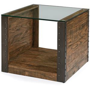 Flexsteel Bridgewater End Table