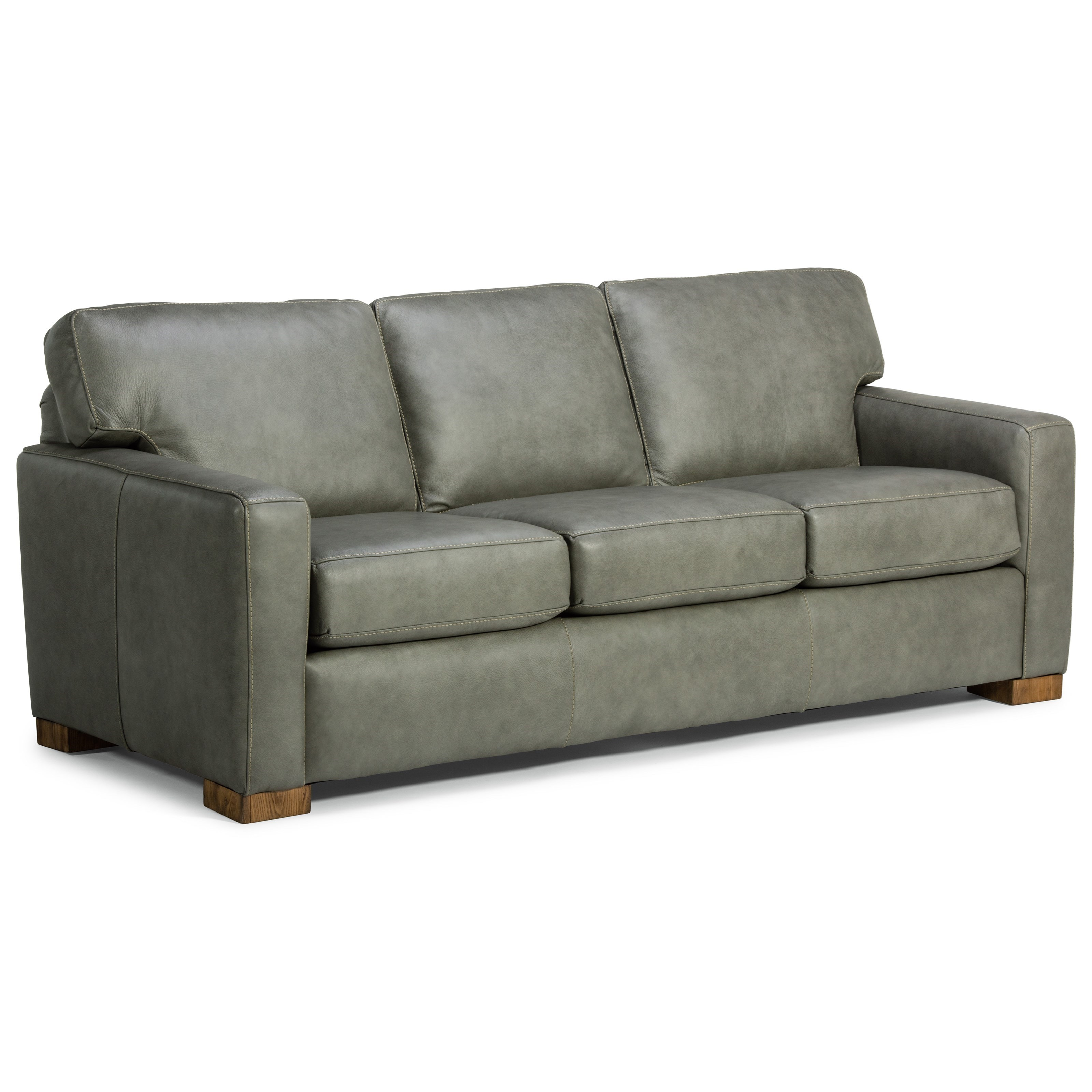 Bryant Sofa by Flexsteel at Jordan's Home Furnishings