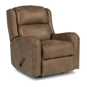 Flexsteel Cameron Rocking Recliner