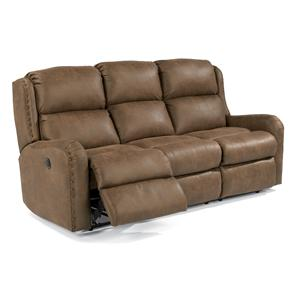 Flexsteel Cameron Power Reclining Sofa