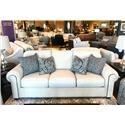 Flexsteel Carson Sofa  - Item Number: 7936-31