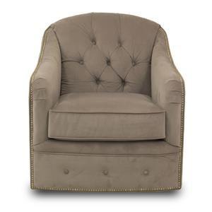 Flexsteel Champion Chair
