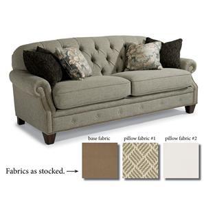 Flexsteel Champion Sofa