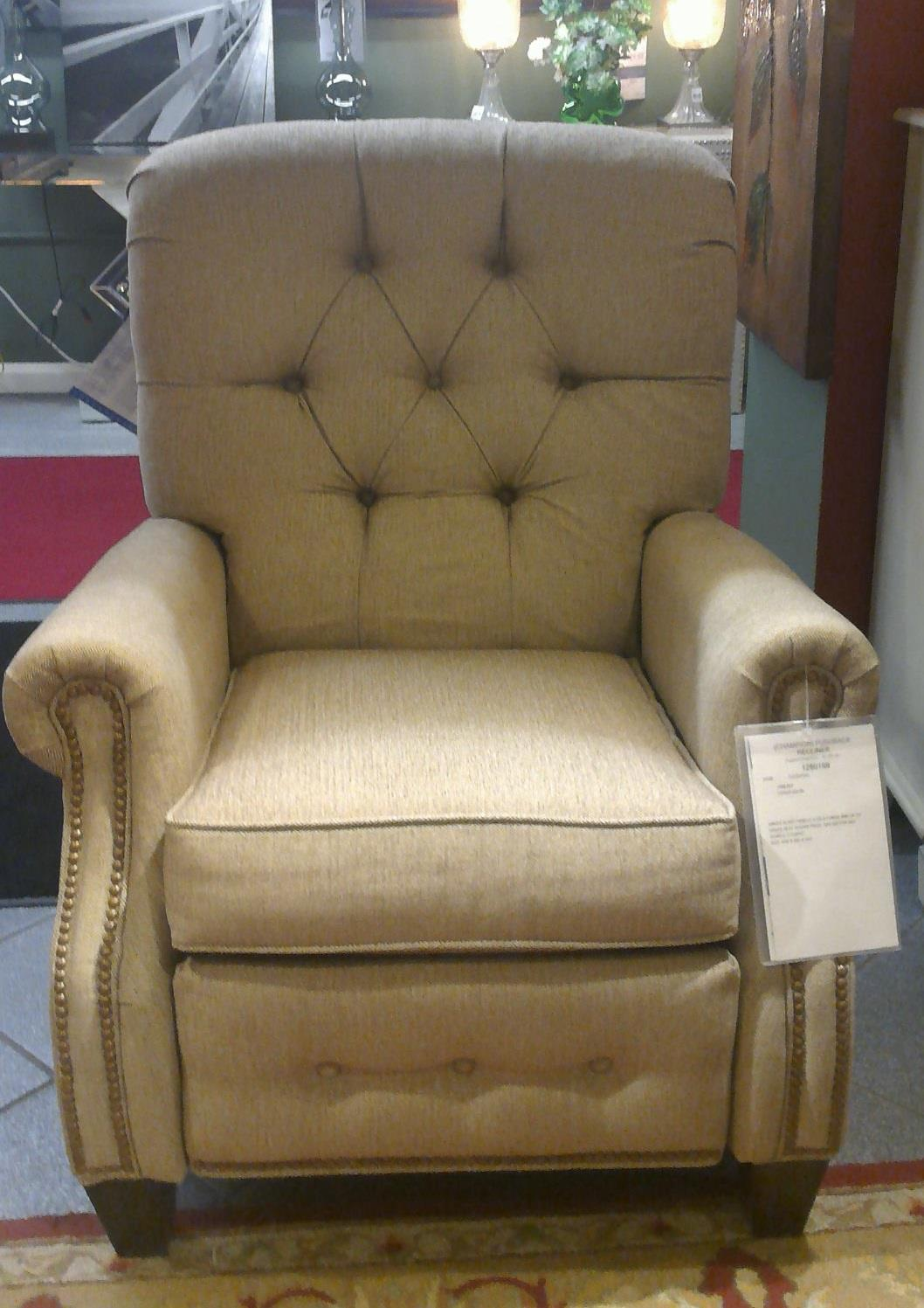 Flexsteel Champion Recliner   Item Number: 7386 503 Chair