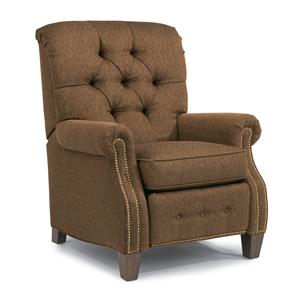 Flexsteel Champion Power High Leg Recliner