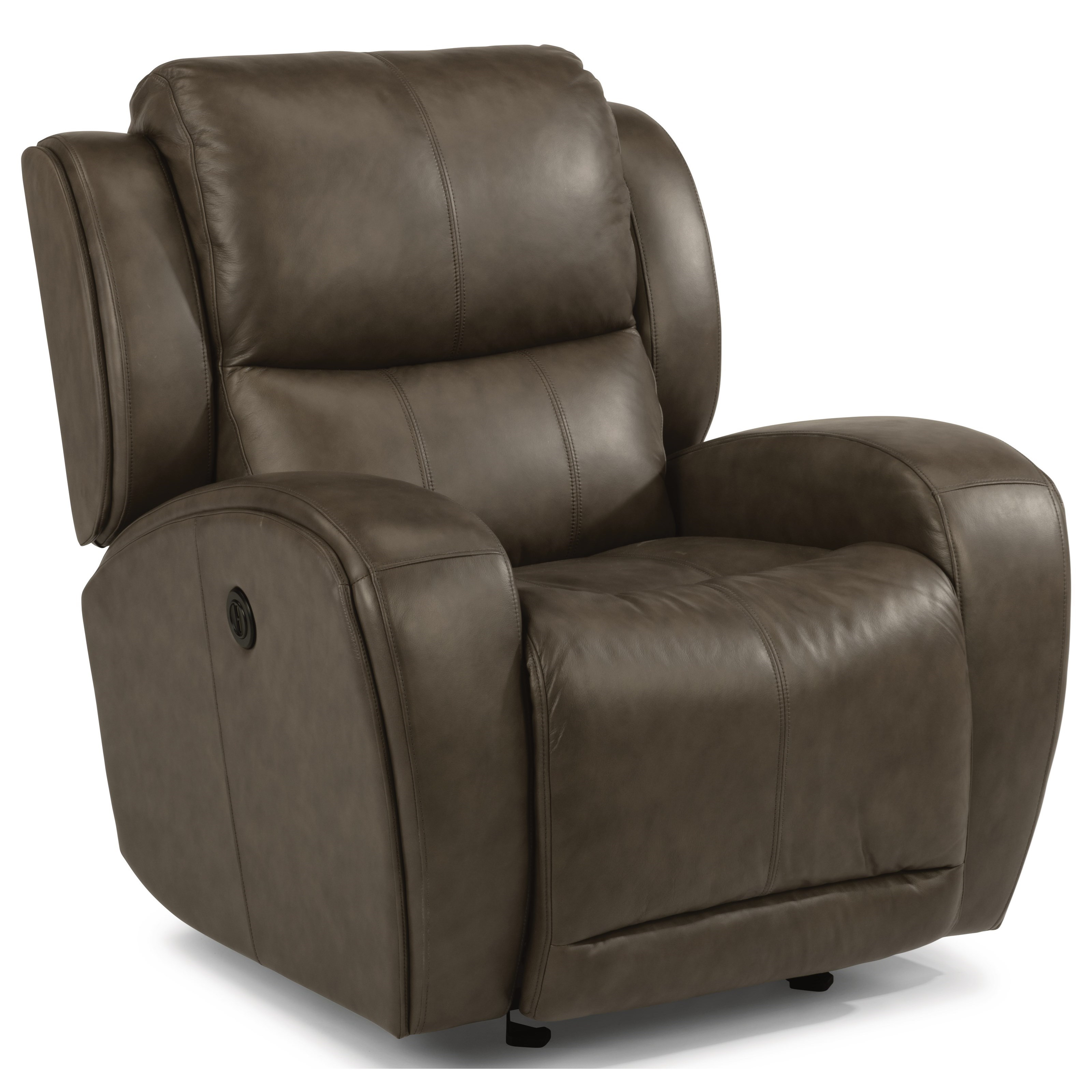 Power Gliding Recliner
