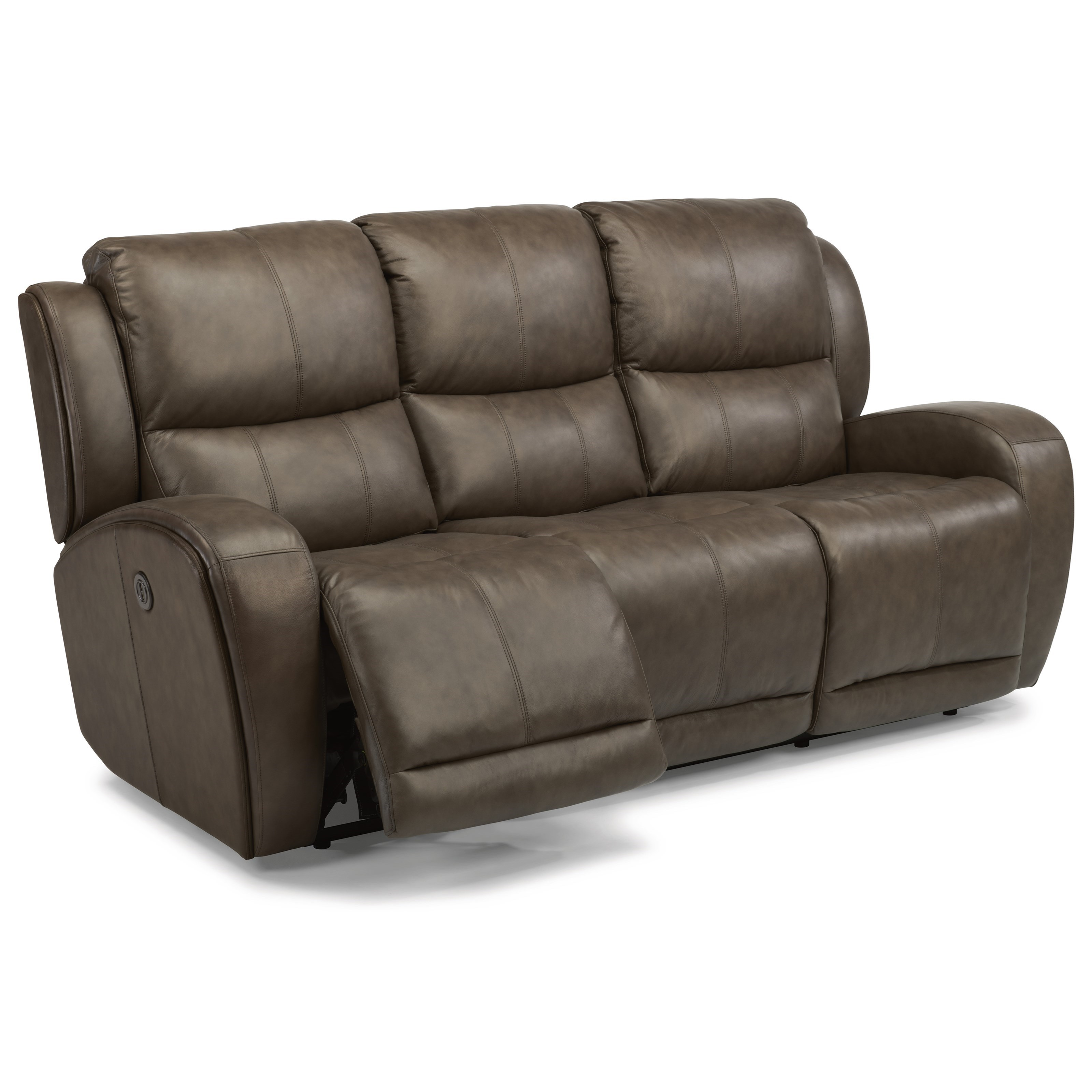 Flexsteel Recliner Sofa Parts Functionalities Net ~ Leather Sofa And Recliner
